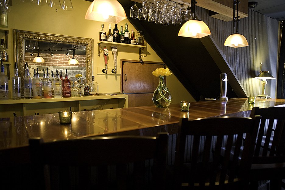 Our Lively Pub