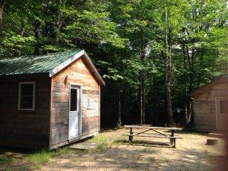 Bunkhouse at POC