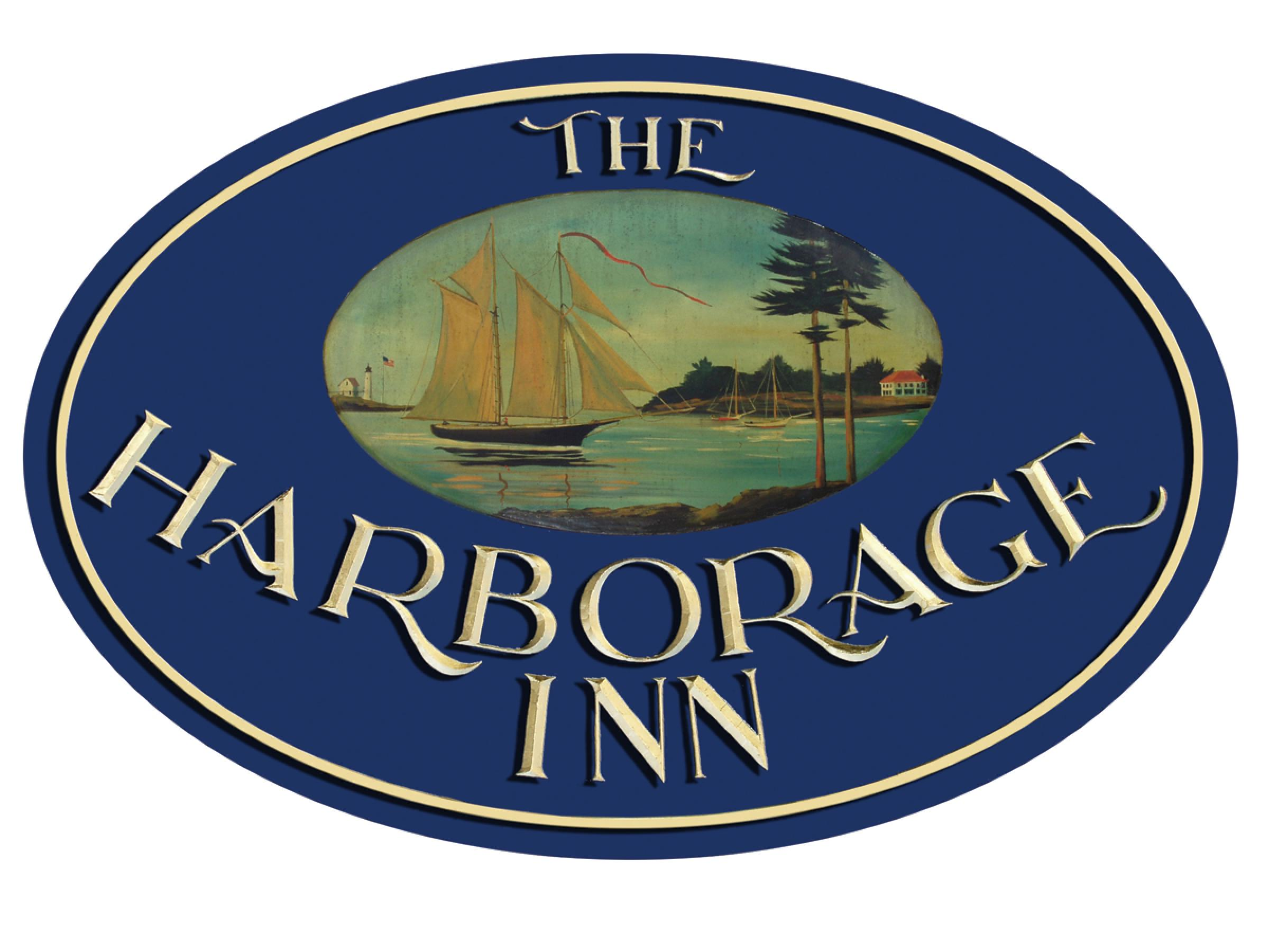Harborage Oceanfront Inn & Suites
