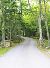 Private 45 acre paradise