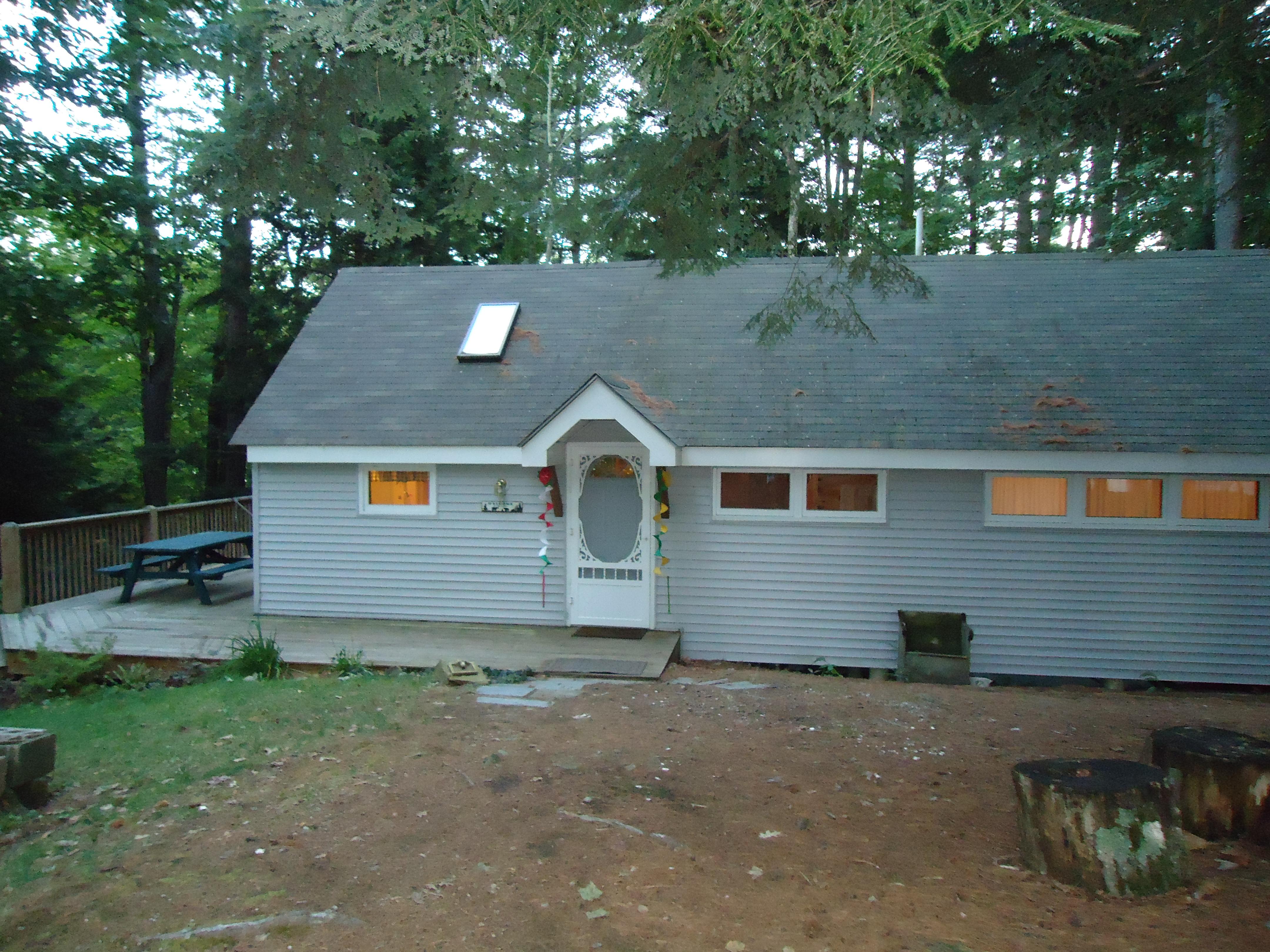 White's Cabin Rentals