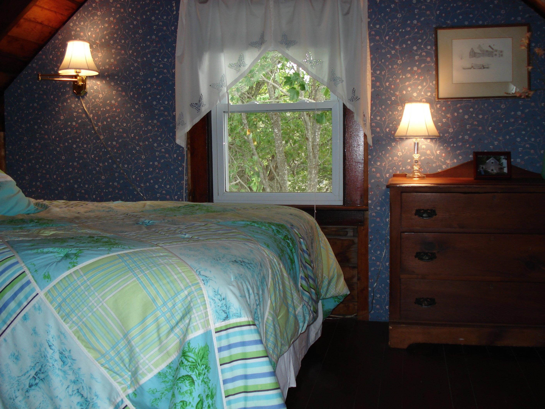 White Rocks Main Bedroom