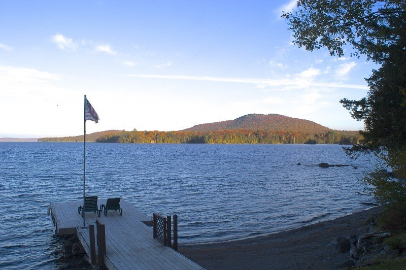 Experience Moosehead Lakeside Lodging