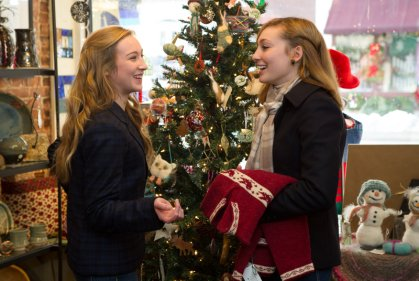 Christmas In Old Hallowell 2020 Holiday Shopping | Maine's Kennebec Valley