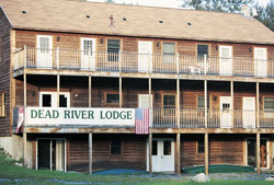 Dead River Lodge