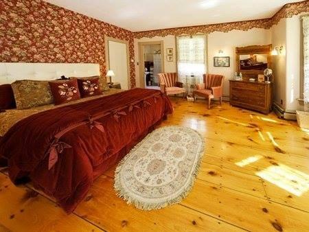 Room 6 - Rose Room