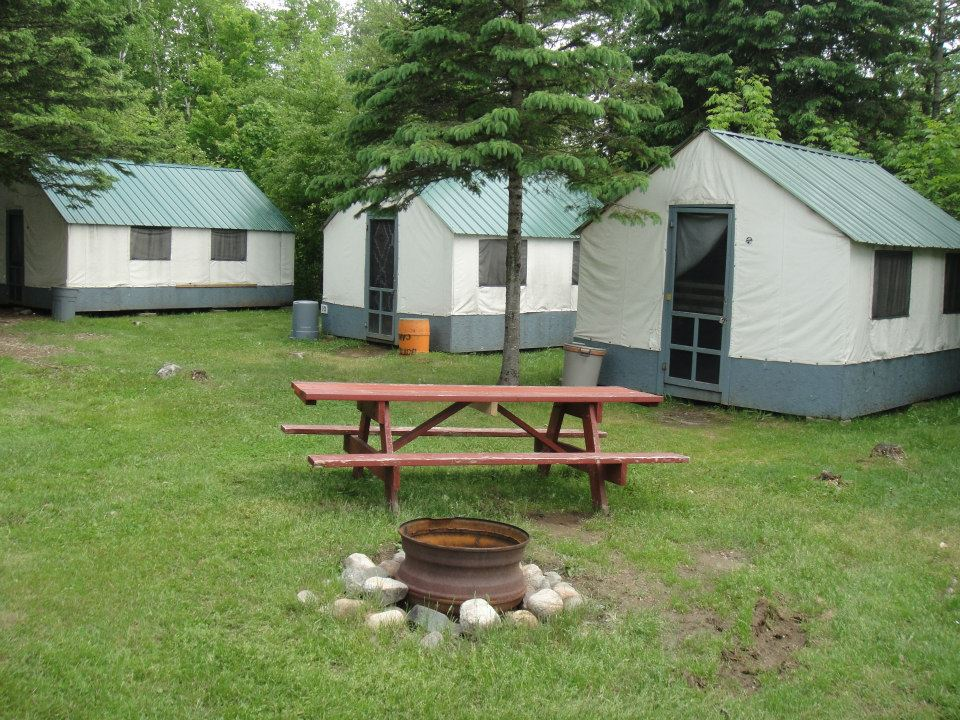 Magic Falls Campground