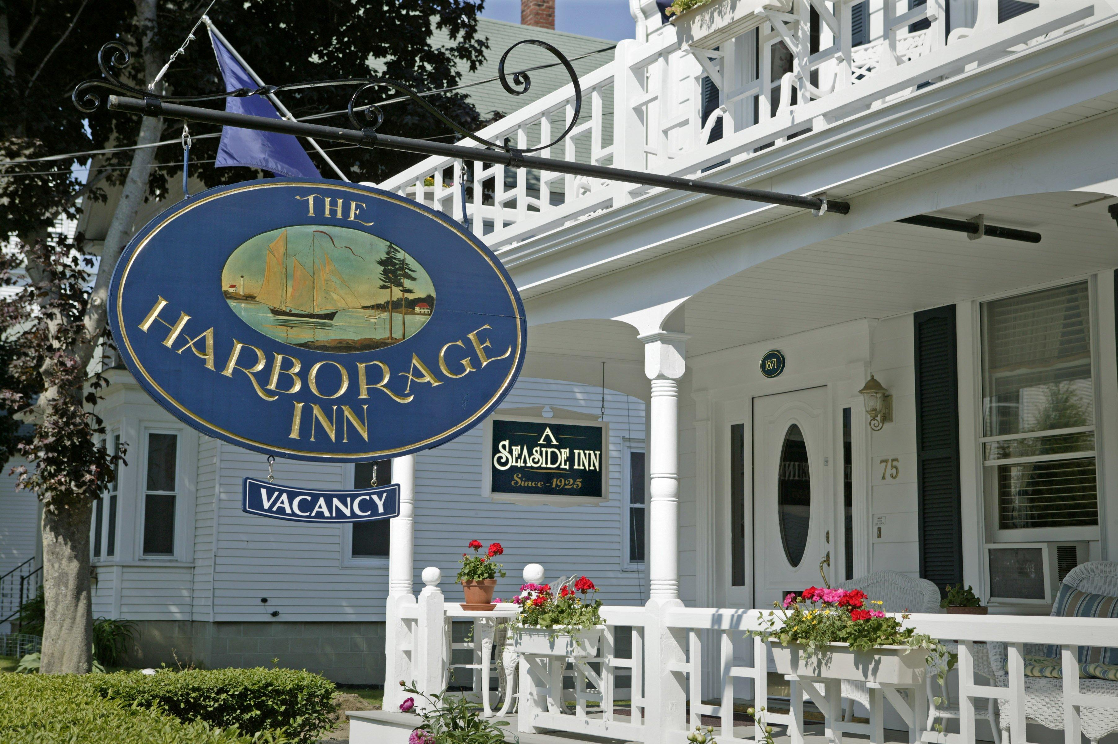 A Seaside Inn Since 1925