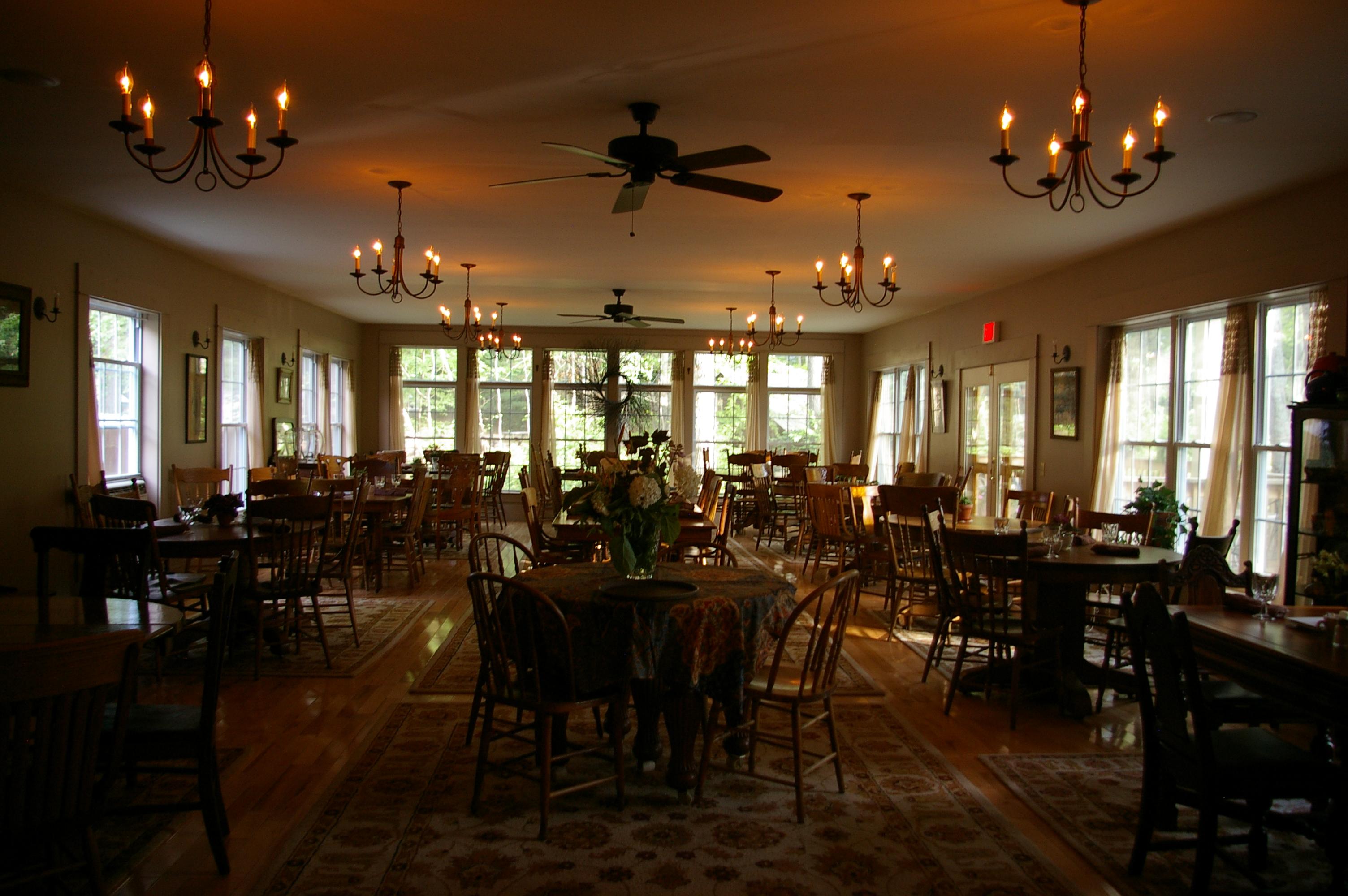 Fredericka's Restaurant