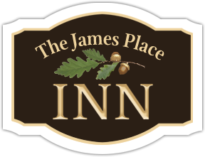 Welcome to James Place Inn in Freeport, Maine