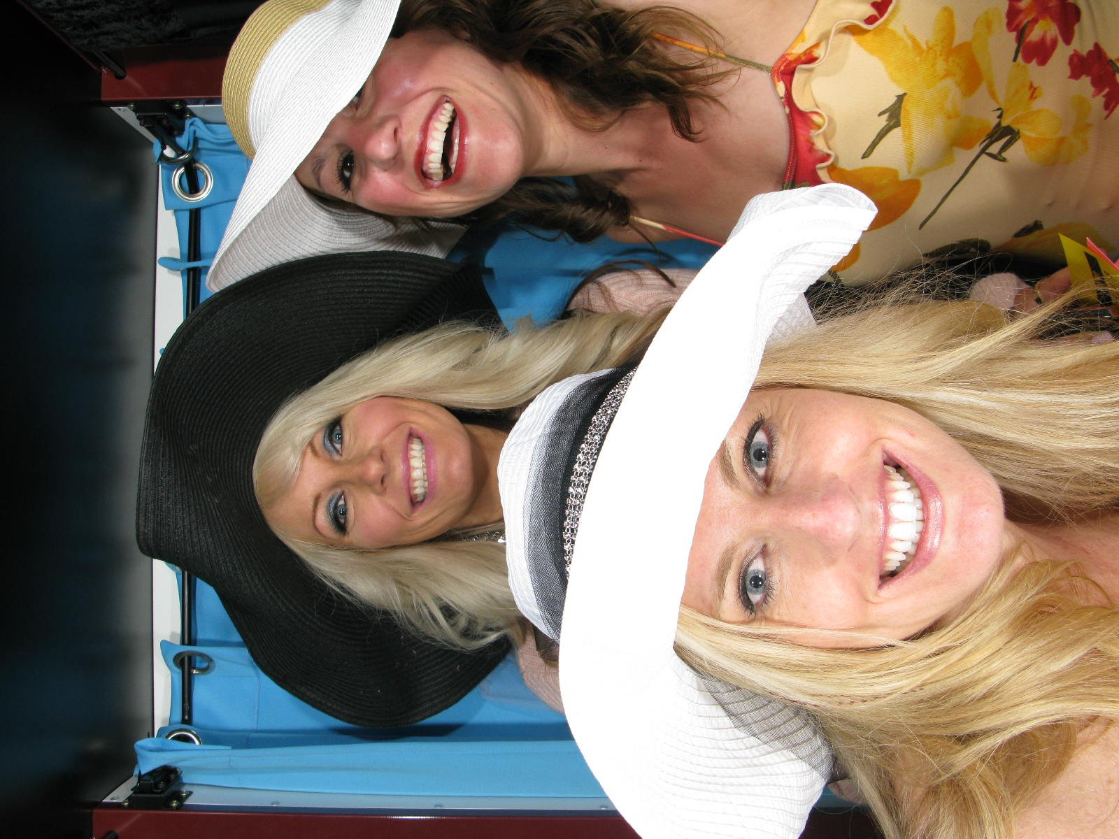 Kentucky Derby Day at the Downs! Hat contests, giveaways, raffles and more!