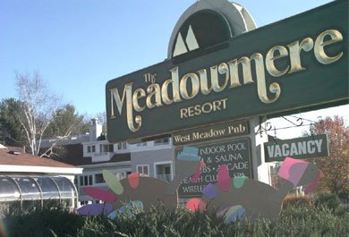 Ogunquit Thanksgiving getaways for families at Meadowmere Resort Maine