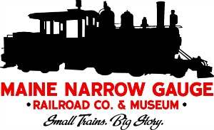 Maine Narrow Gauge Railroad Company & Museum