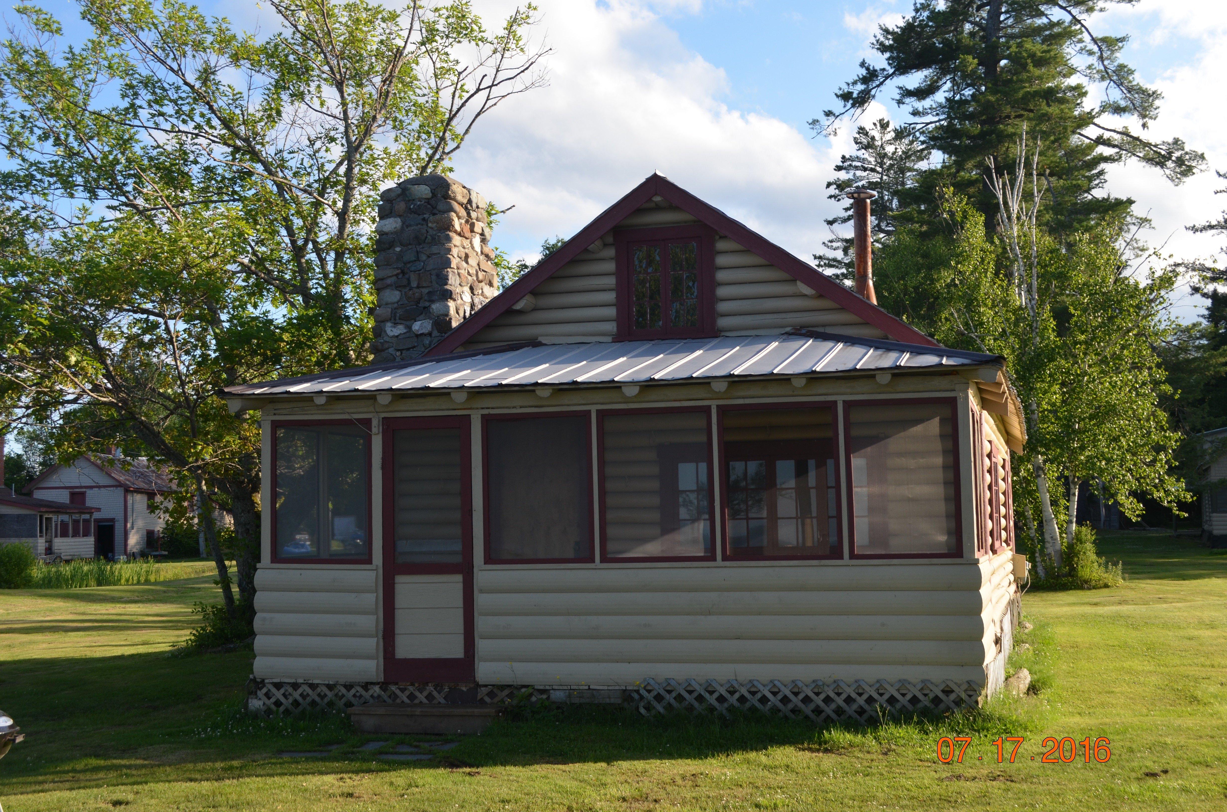 Canabas- a 1-bedroom cabin