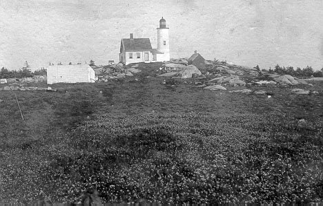 Historic Coast Guard photo