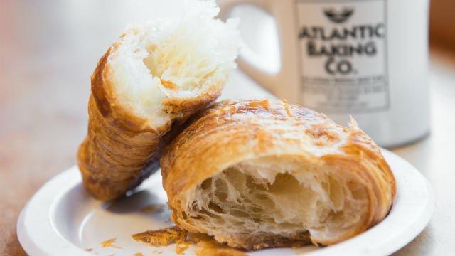 Tasting at Atlantic Baking Company | Rockland