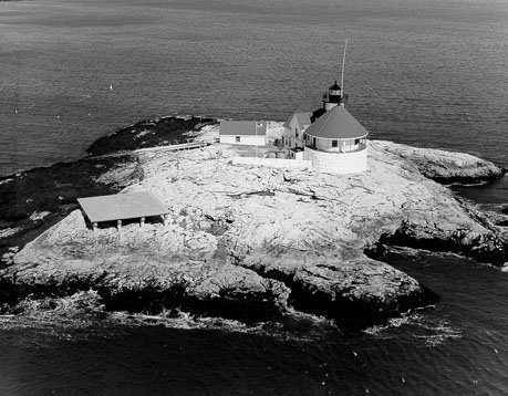 Historic Coast Guard photo