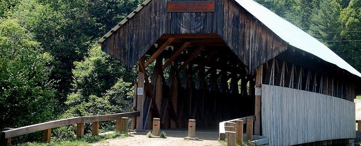 Bennett Bridge