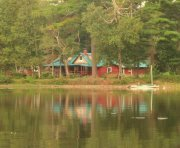 The Maine Lodge - Spencer Pond Camps