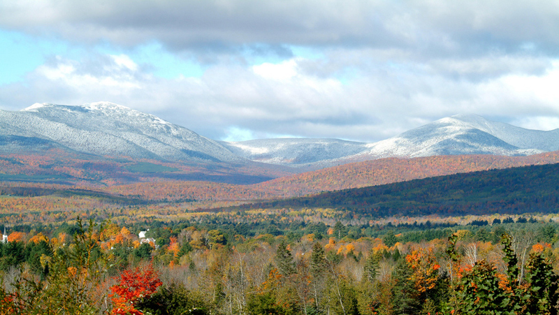 Kingfield Amp Carrabassett Valley Visit Maine