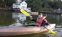 Free canoes, kayaks, mini golf, heated pool, hot tub, tennis and basketball. NO RESORT FEES!