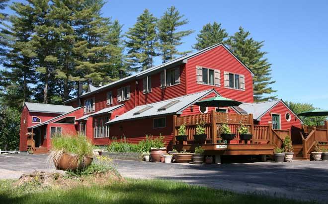 The Old Saco Inn