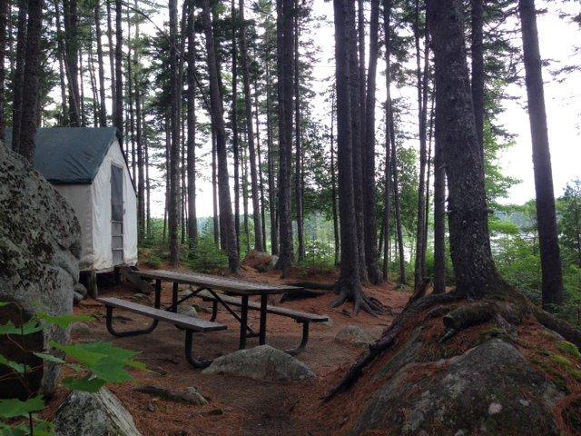 2 person cabin tent