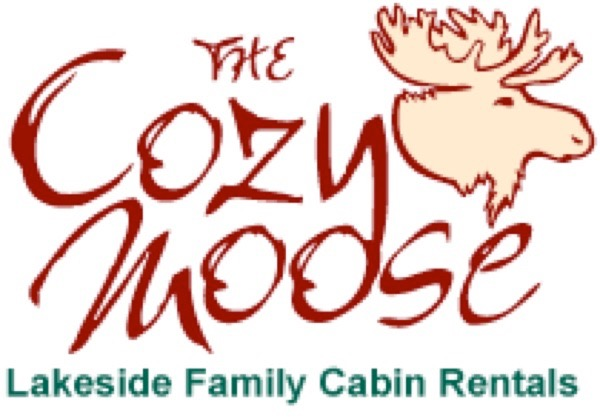 Animals Wildlife Watching - Cozy Moose Lakeside Cabin Rentals