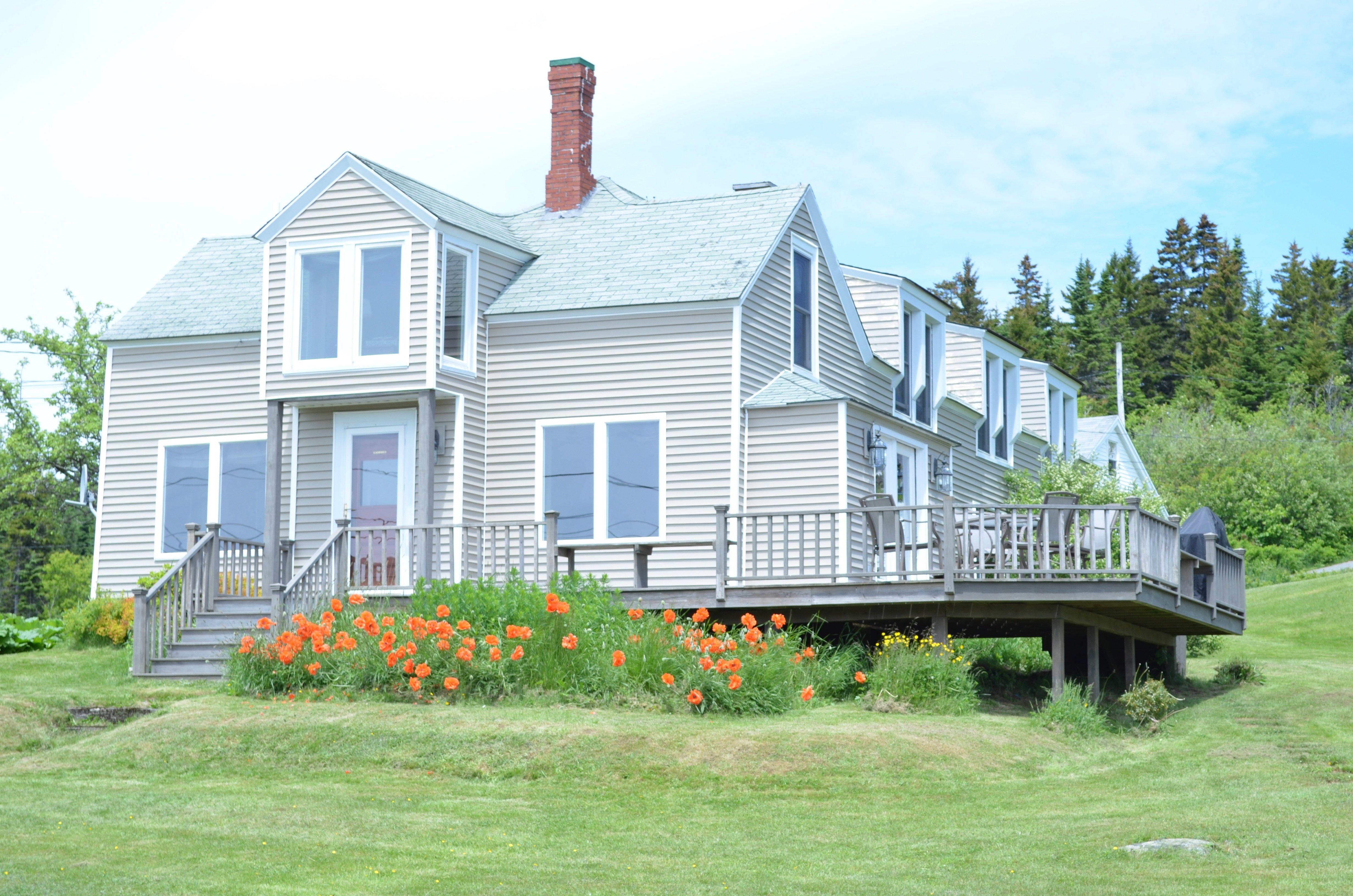 Harbor View Cottage