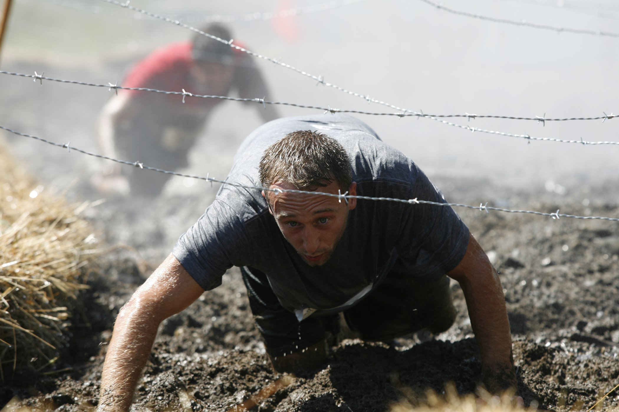 Sunday River Resort is home to the Tough Mountain Challenge: A mud and obstacle race cover 3.2 miles of the resort's most challenging terrain. toughmountain.com for more information.