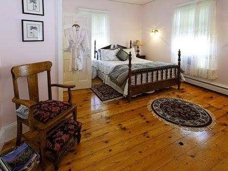 Room 2 - Sage Room