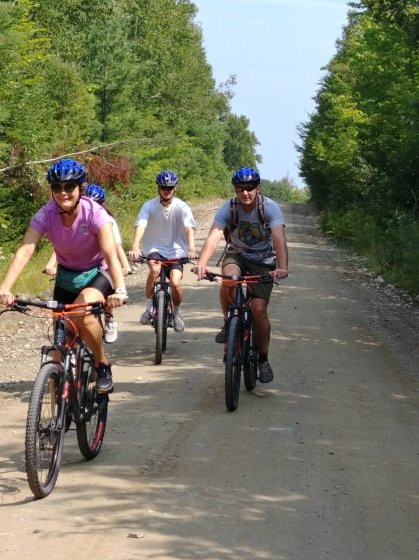 Dead River Expeditions & Down River Expeditions | Maine's