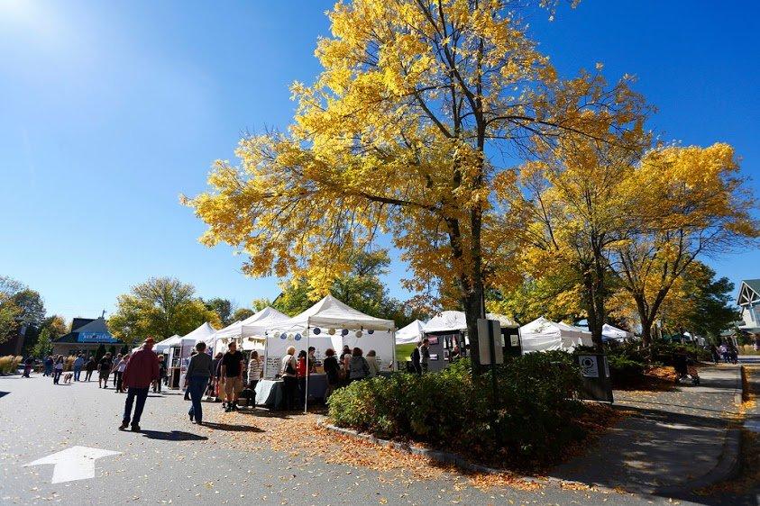 The Freeport Fall Festival