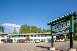 The Lodge - closest accommodations to the Oxford Casino