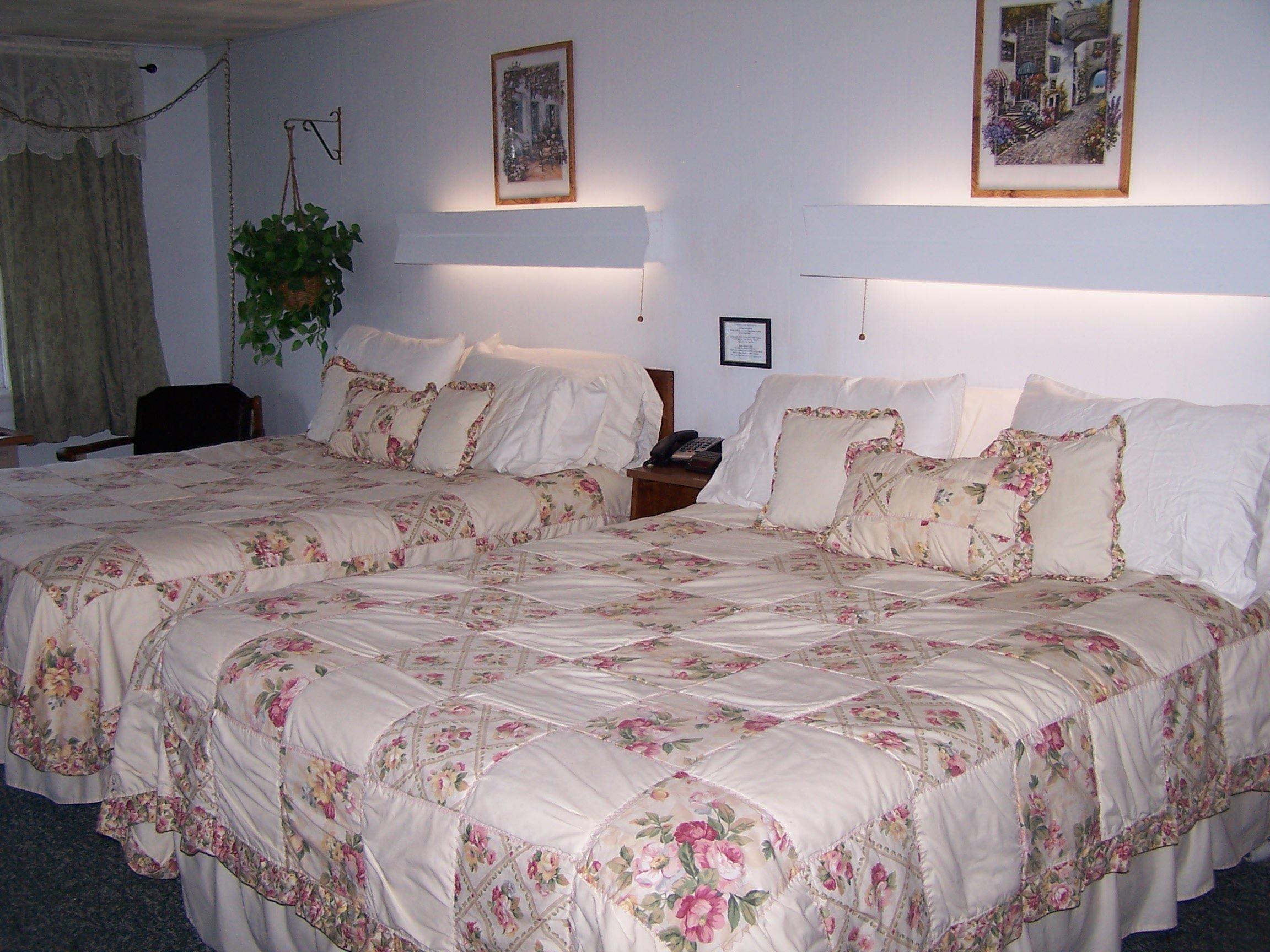 Room # 16