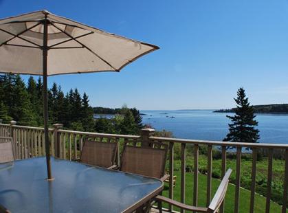Vacation Rentals | Maine's Midcoast Regions