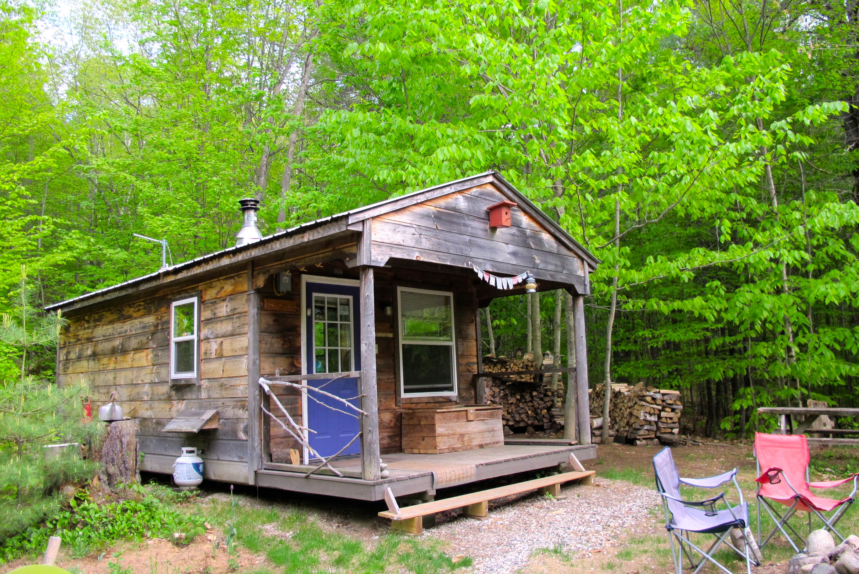 Nurture Through Nature Eco-Retreats-Health & Wellness in Maine