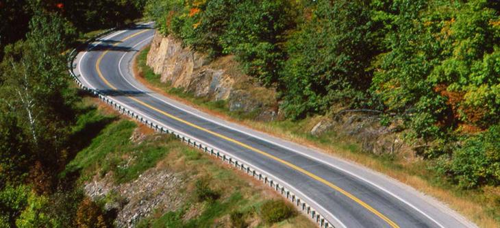 Lewiston/Auburn Area Driving Tour