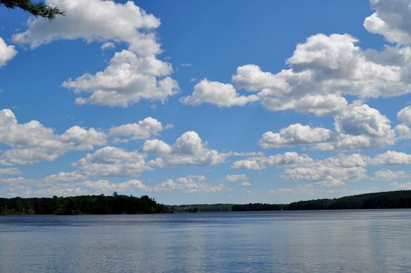 Damariscotta Lake State Park