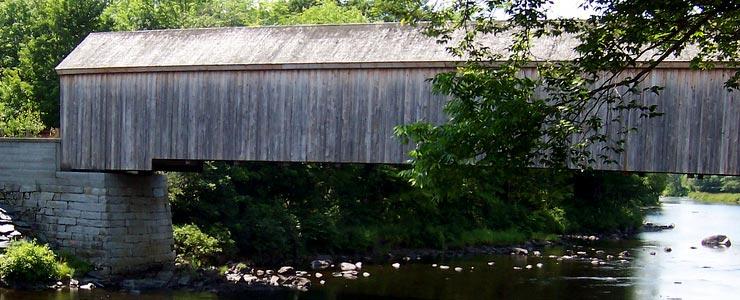 Lowe's Bridge