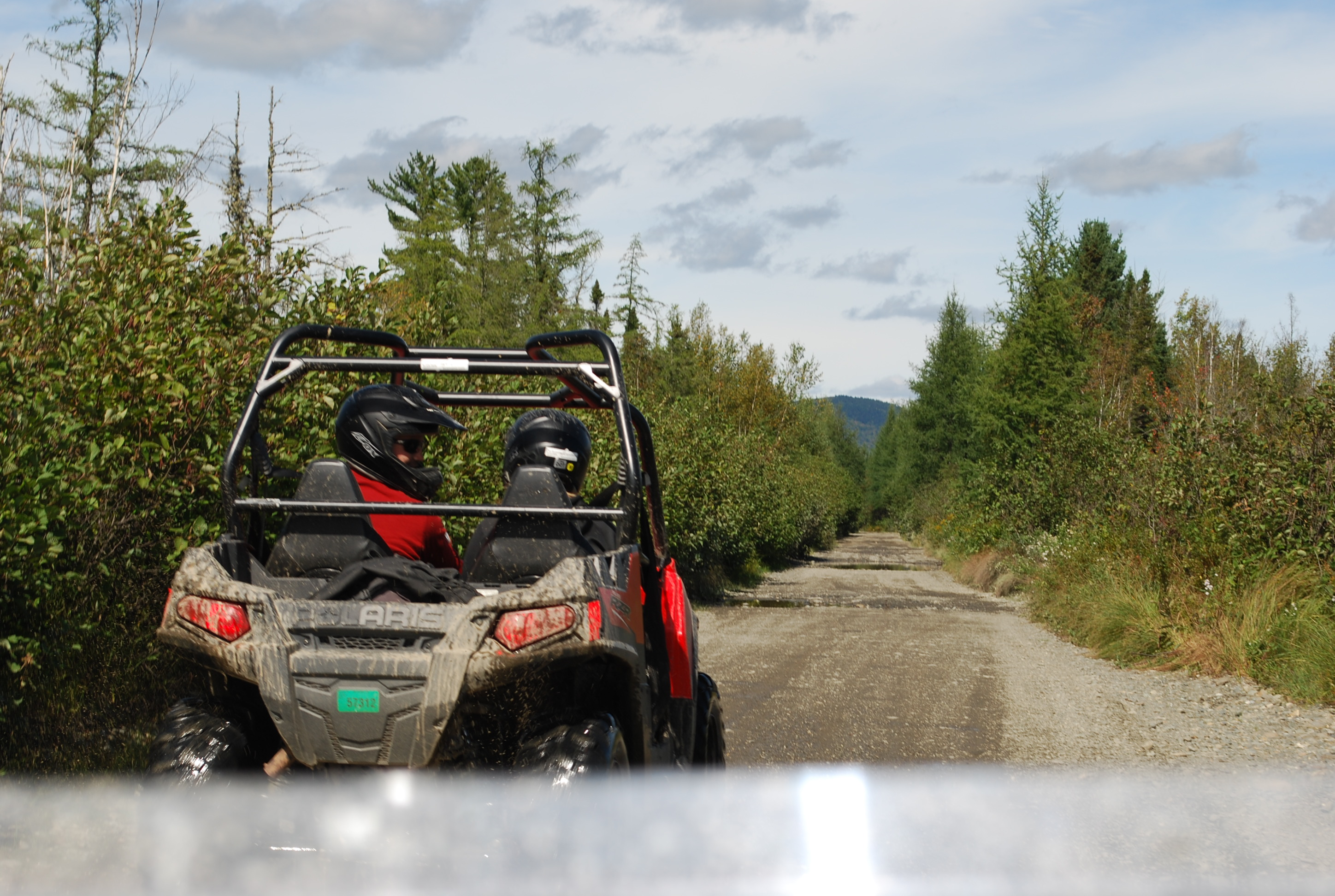 Maine Outdoor Sports ATV Rentals & Tours
