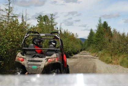 Maine Outdoor Sports Atv Rentals Tours Maine S Kennebec Valley