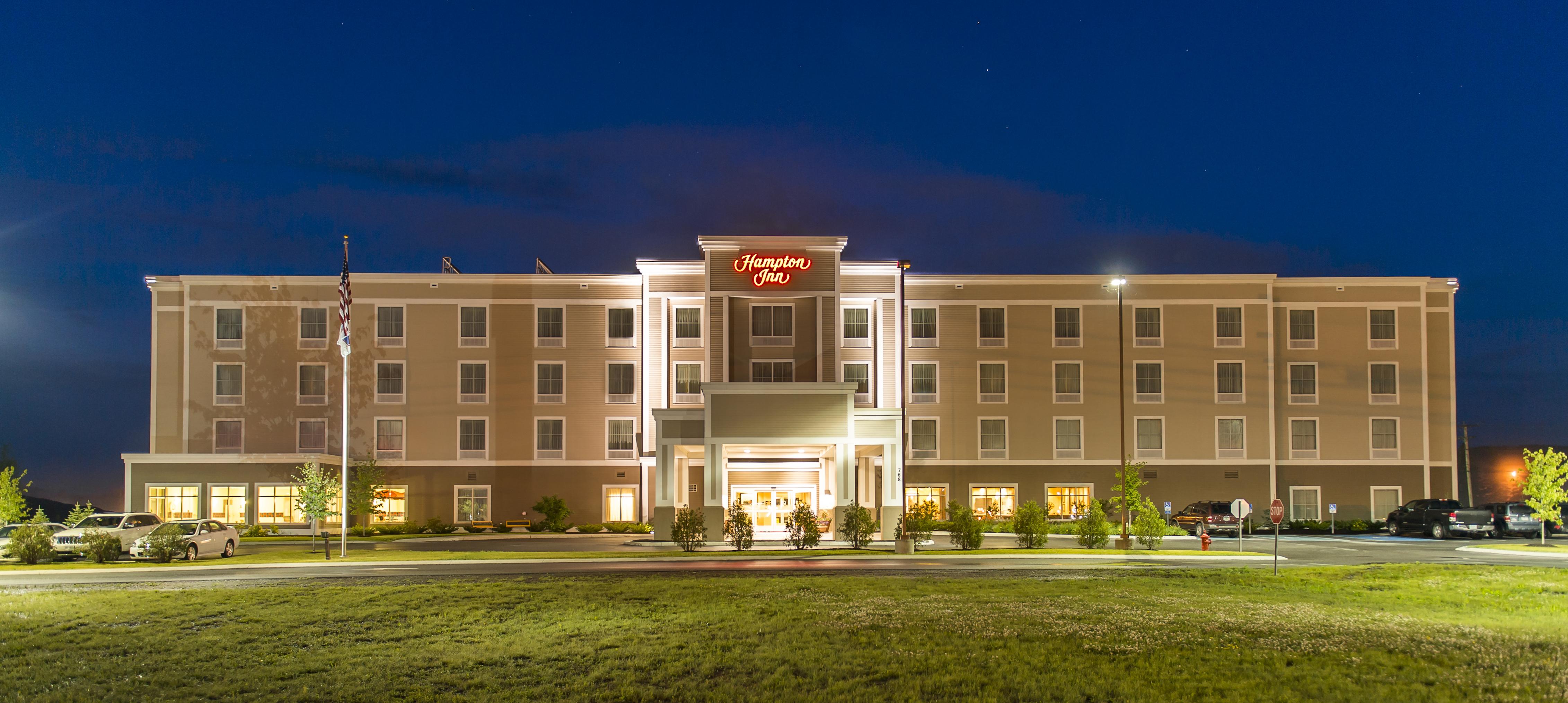 Hampton Inn by Hilton, Presque Isle