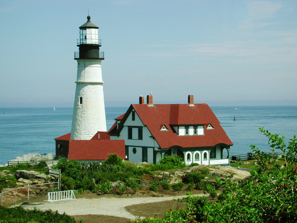 Portland Head Light - Visit Maine