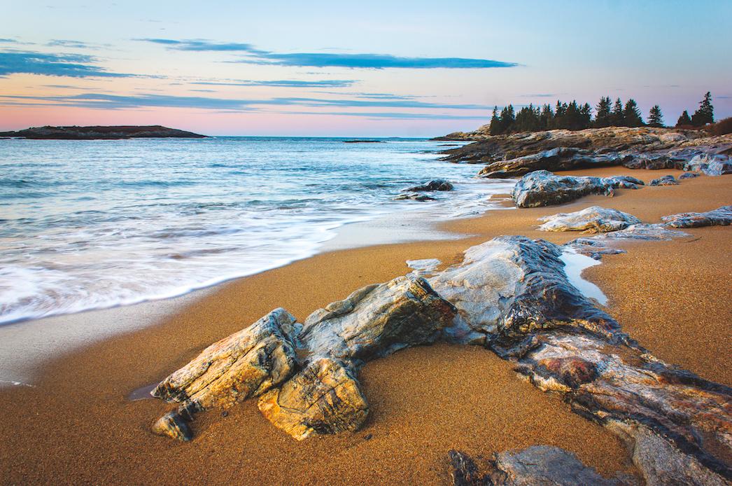 Midcoast Maine State Parks Maine S Midcoast Regions