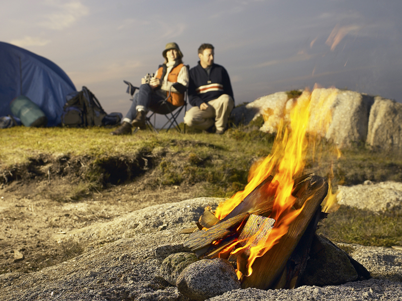 Wilderness Camping, RV Camping & More