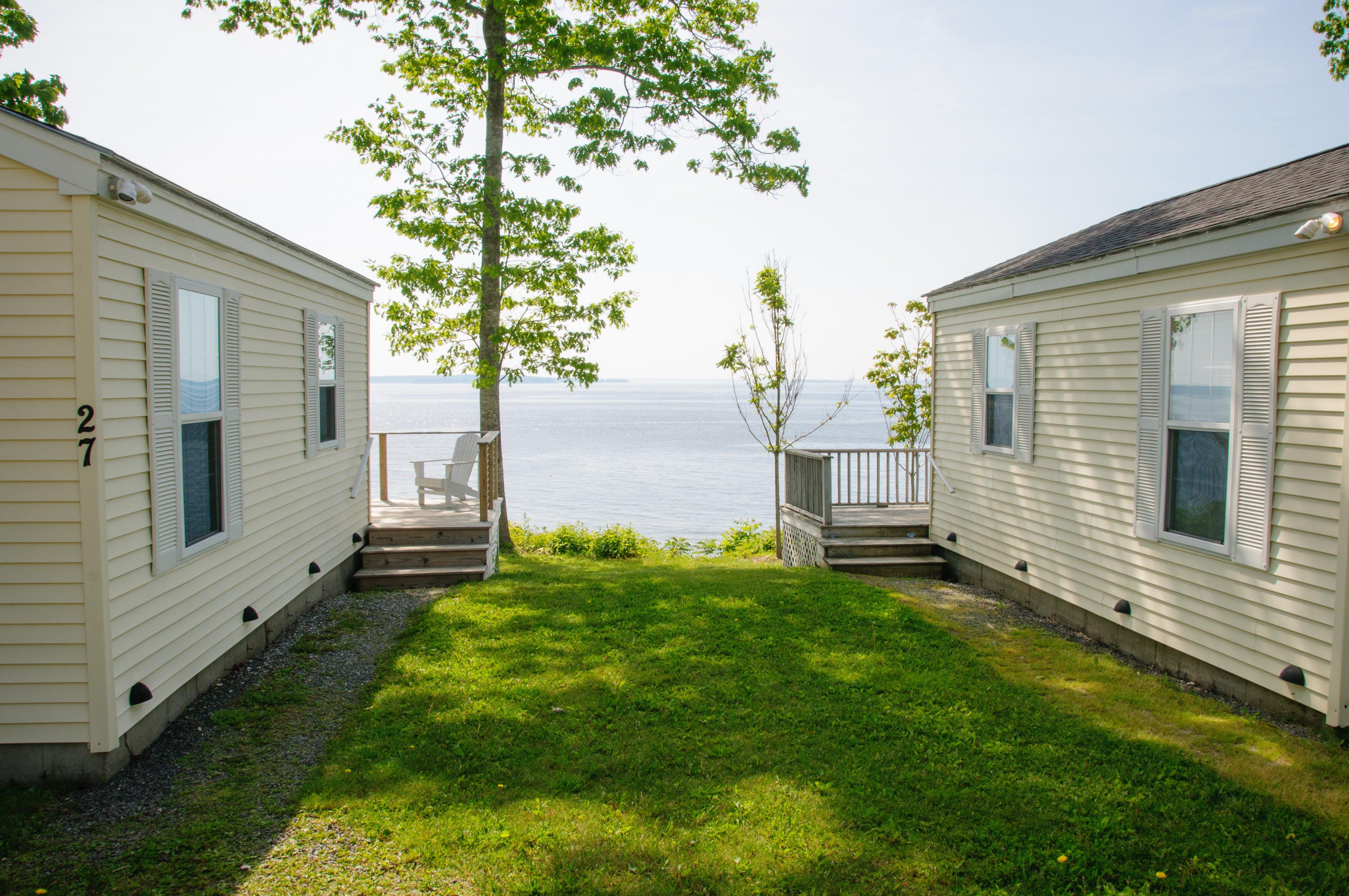Oceanfront Cottages