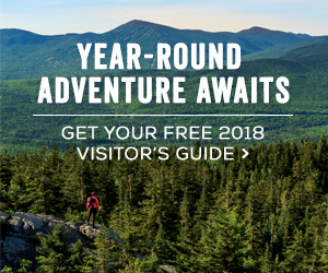 2018 Visitor's Guide
