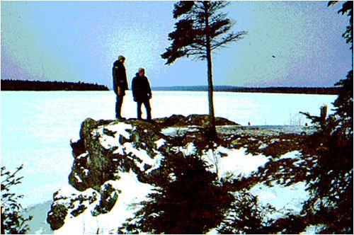 Eagle Lake Public Reserved Land