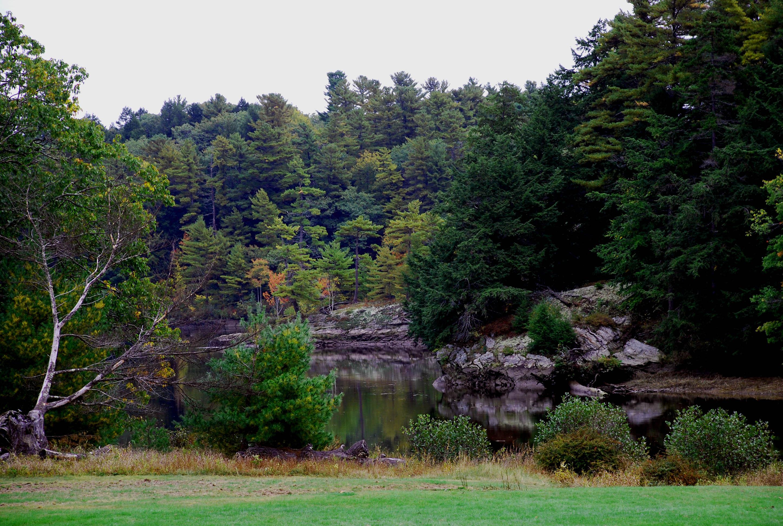 Swan Island, Kennebec River - Visit Maine